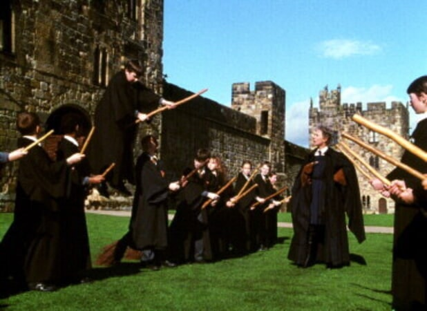 Harry Potter and the Sorcerer's Stone - Image - Image 8