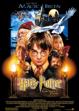 Harry Potter and the Sorcerer's Stone - Image - Image 21