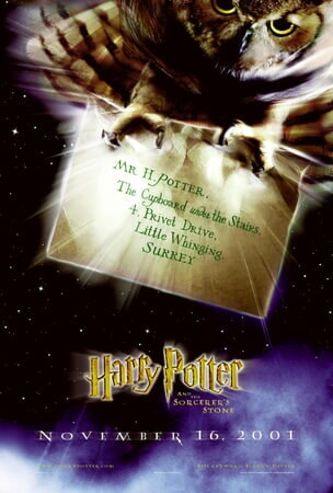 Harry Potter and the Sorcerer's Stone - Image - Image 23