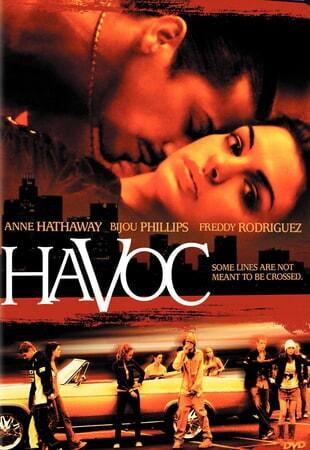 Havoc - Image - Image 1