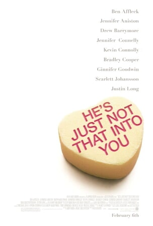 He's Just Not That Into You - Poster 2