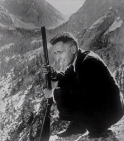 High Sierra - Image - Image 1