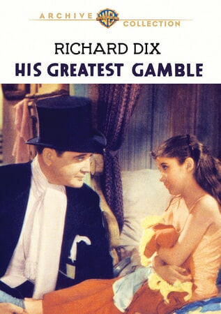 His Greatest Gamble - Image - Image 1