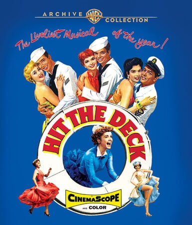 Hit the Deck - Image - Image 1