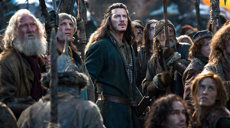 The Hobbit: The Battle of the Five Armies - Image - Image 12