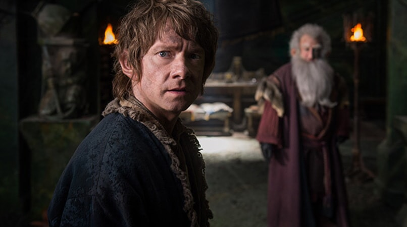 The Hobbit: The Battle of the Five Armies - Image - Image 16