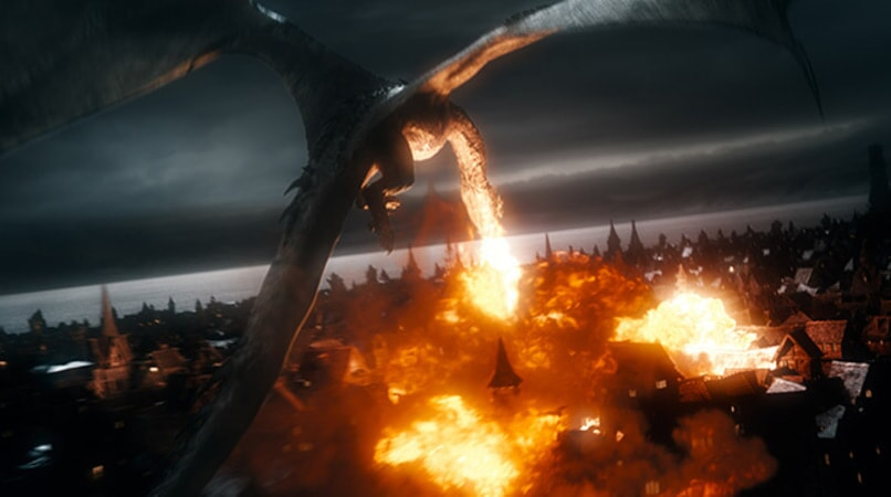 The Hobbit: The Battle of the Five Armies - Image - Image 19