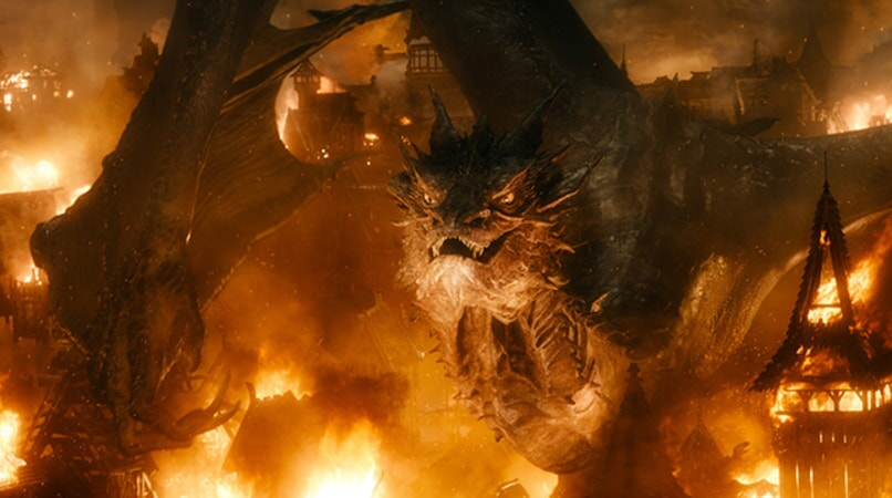 The Hobbit: The Battle of the Five Armies - Image - Image 20