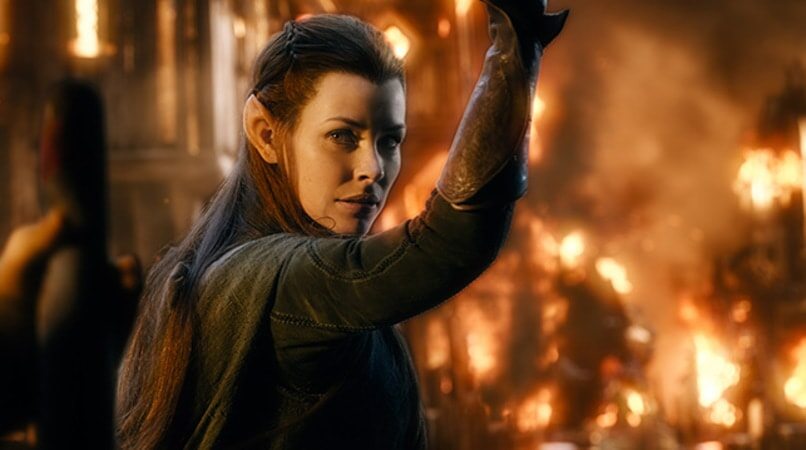 The Hobbit: The Battle of the Five Armies - Image - Image 21