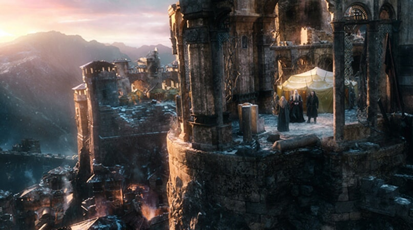 The Hobbit: The Battle of the Five Armies - Image - Image 25