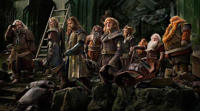 The Hobbit: The Battle of the Five Armies - Image - Image 1