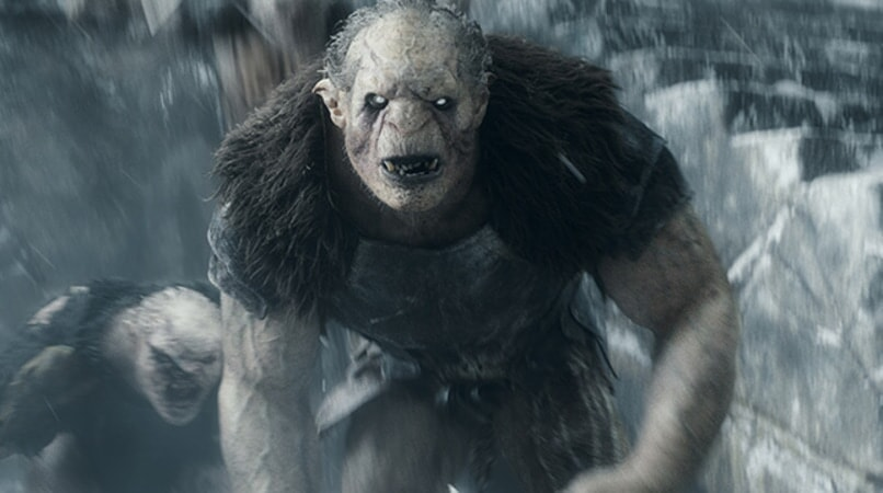 The Hobbit: The Battle of the Five Armies - Image - Image 31