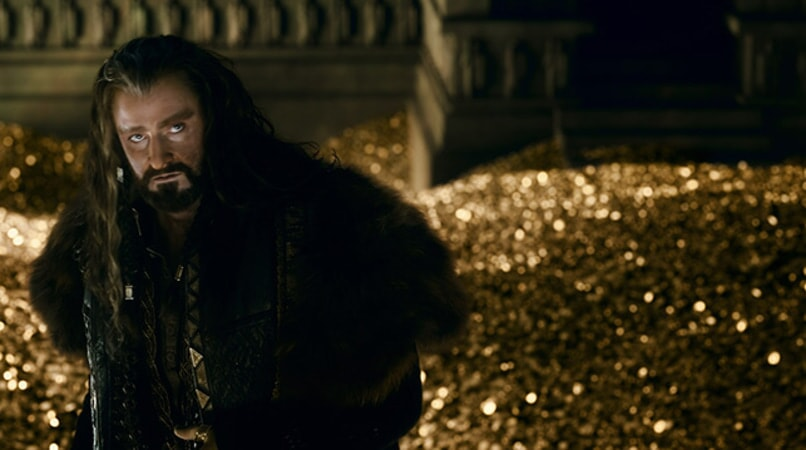 The Hobbit: The Battle of the Five Armies - Image - Image 34