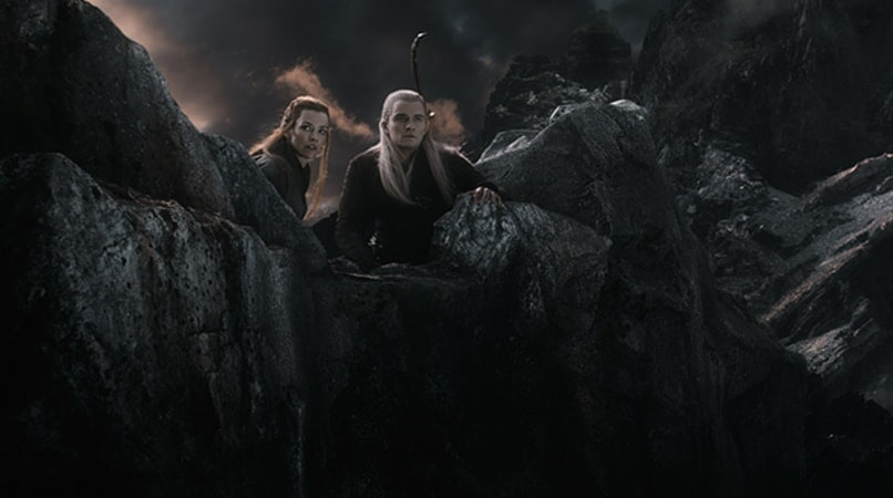 The Hobbit: The Battle of the Five Armies - Image - Image 39