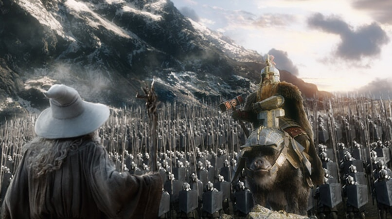 The Hobbit: The Battle of the Five Armies - Image - Image 40