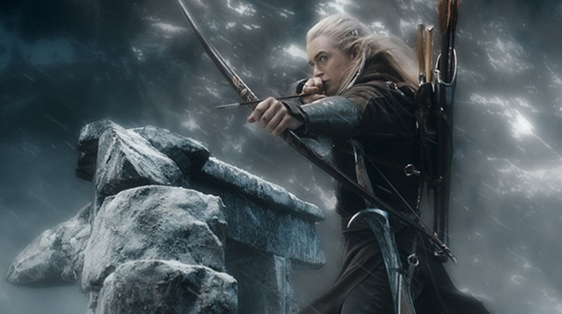 The Hobbit: The Battle of the Five Armies - Image - Image 41