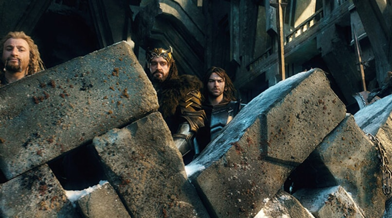 The Hobbit: The Battle of the Five Armies - Image - Image 43