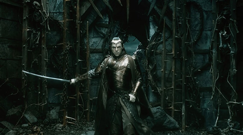 The Hobbit: The Battle of the Five Armies - Image - Image 45