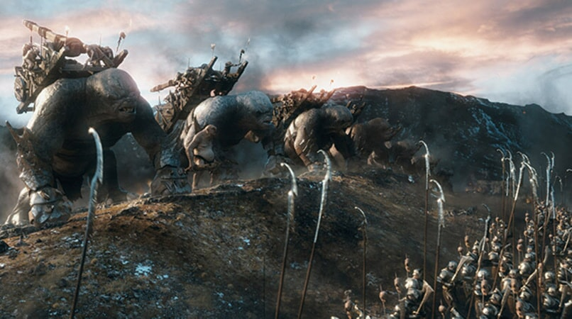 The Hobbit: The Battle of the Five Armies - Image - Image 47