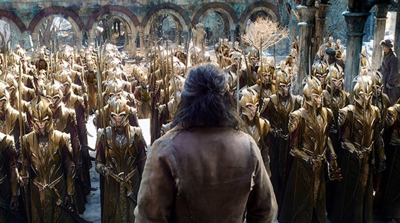 The Hobbit: The Battle of the Five Armies - Image - Image 51