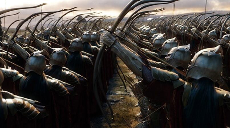The Hobbit: The Battle of the Five Armies - Image - Image 56