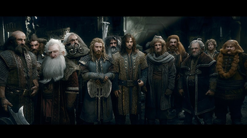 The Hobbit: The Battle of the Five Armies - Image - Image 57