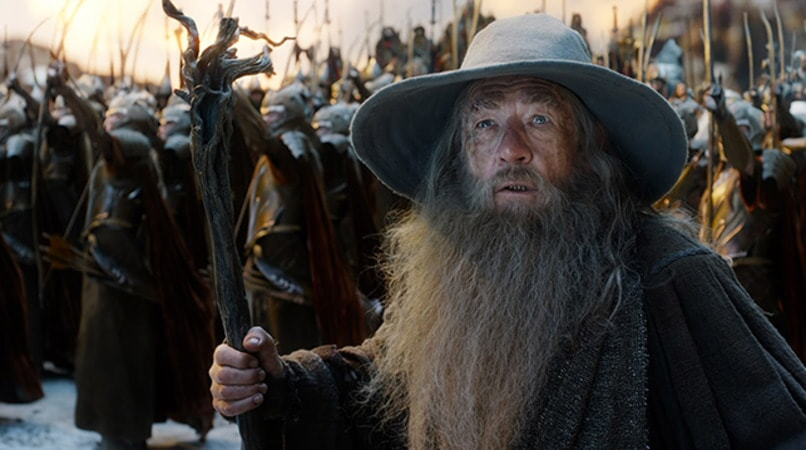 The Hobbit: The Battle of the Five Armies - Image - Image 58
