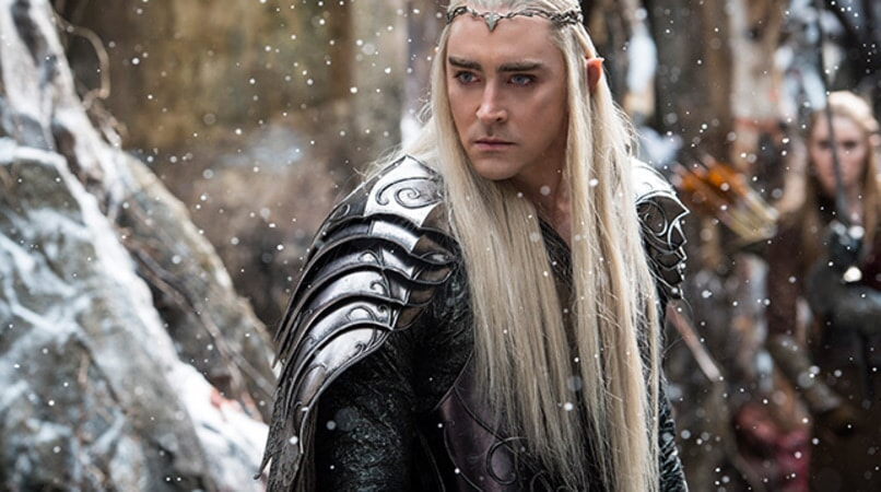 The Hobbit: The Battle of the Five Armies - Image - Image 9