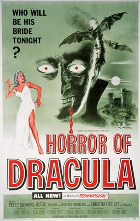 Horror of Dracula - Image - Image 8