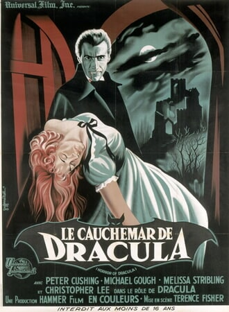 Horror of Dracula - Image - Image 9