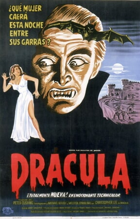 Horror of Dracula - Image - Image 10