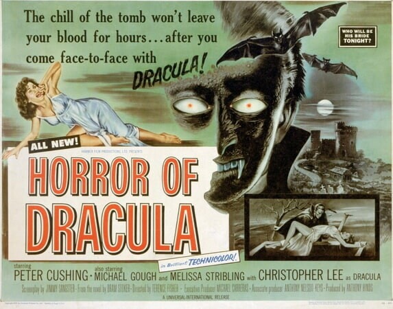 Horror of Dracula - Image - Image 11
