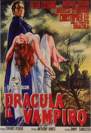 Horror of Dracula - Image - Image 12
