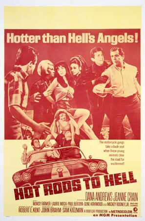 Hot Rods to Hell - Image - Image 8