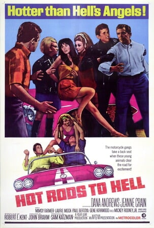 Hot Rods to Hell - Image - Image 9
