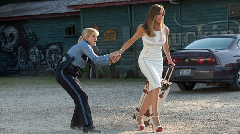 Hot Pursuit - Image - Image 2