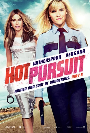 Hot Pursuit - Poster undefined