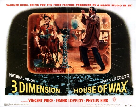 House of Wax - Image - Image 11