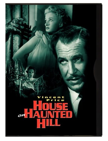 House on Haunted Hill (1959) - Image - Image 1