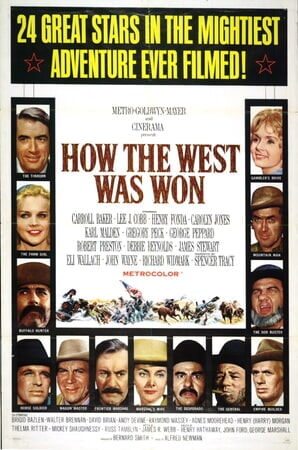 How the West Was Won - Image - Image 8