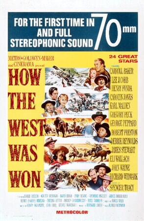 How the West Was Won - Image - Image 9