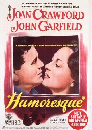 Humoresque - Image - Image 7
