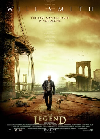 I Am Legend - Image - Image 2