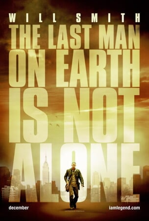 I Am Legend - Image - Image 3