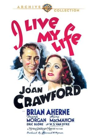 I Live My Life - Image - Image 1