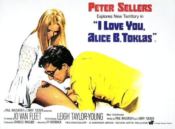 I Love You, Alice B. Toklas - Image - Image 16