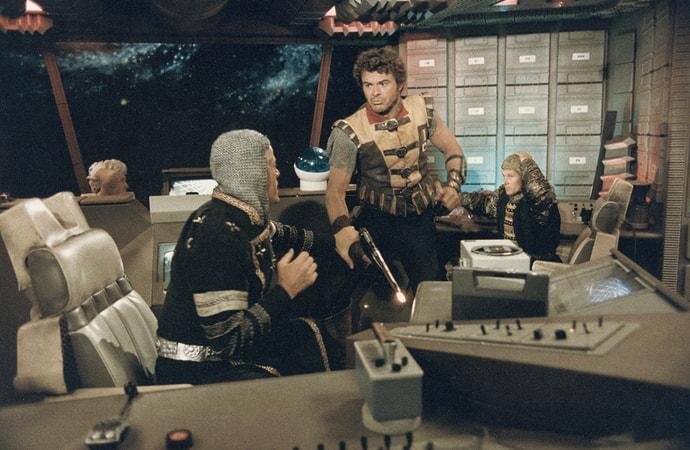 The Ice Pirates - Image - Image 9