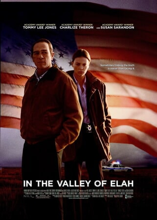 In the Valley of Elah - Poster 1