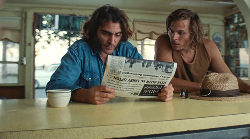 Inherent Vice - Image - Image 38
