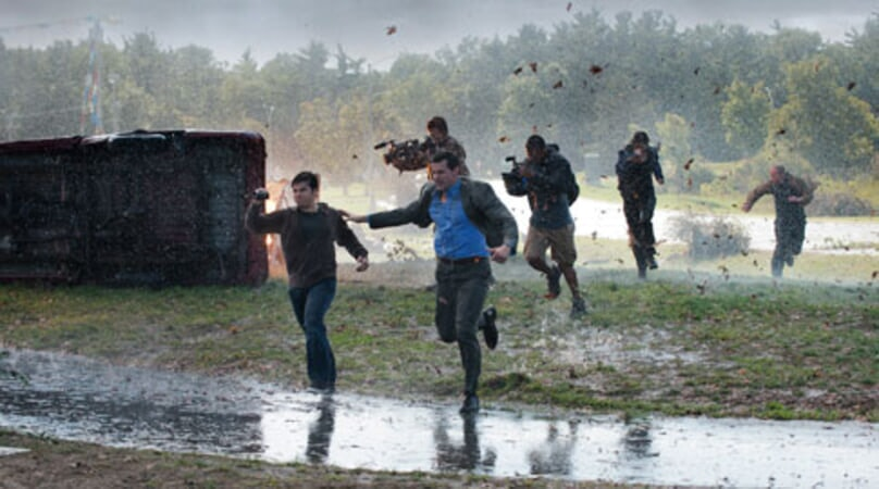 Into the Storm - Image 15